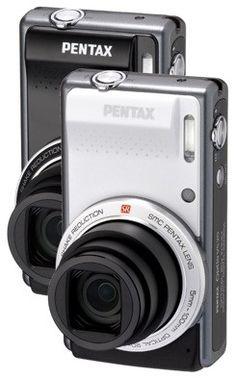 Pentax Optio VS20