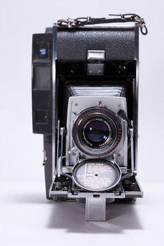 polaroid model 160 land camera $25 | vintage cameras