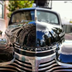 #vintage #classic #car #cars #chevy #chevrolet #iphoneography #iphonephotography