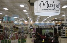 Craft Store Michaels Confirms Data Breach Affecting 2.6 Million Credit Cards