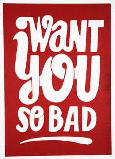 i want you – silkscreen 50 by 70 cm 2009 edition of 30