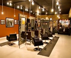 BARBERSHOP IDEAS On Pinterest Barber Shop Barbers And Barber Chair