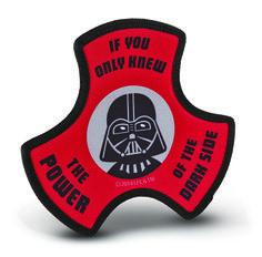 STAR WARS ™ Darth Vader ™ Flyer Disk Dog Toy