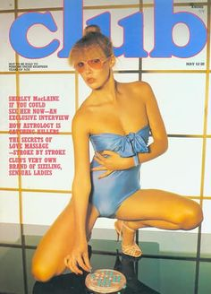 1000+ images about Club Covers, 1975-1979 on Pinterest ...