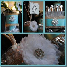 DOLLAR TREE HOME DECOR IDEAS | ... the David Tutera Bridal line for your home décor and craft projects