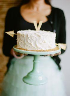 Sweet Valentine Wedding Inspiration, BHLDN skirt
