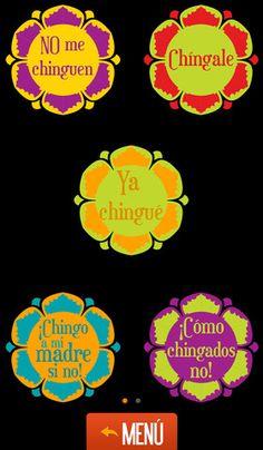 Chingosound, la #app de @ElChingonario. #mantras