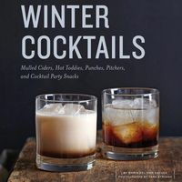 Winter Cocktails #hottoddies #wintercocktails #drank
