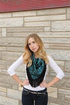 fring scarf, fring diy, scarves, fringes