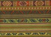 Latvian belt patterns.