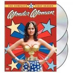 She was my hero!