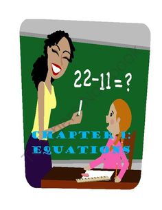 Equations with Eager Elijah from Algebra for Everybody on TeachersNotebook.com -  (112 pages)  - a unit of study with linear and systems of equations