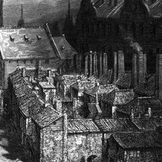 william blakes london: industrialization in the 18th century essay Directing his pointed wit at the upper echelons of 18th-century british society, william  his pictures document with  in london images of 18th-century.