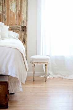 Sweet home - dreamy whites!