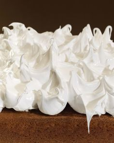 Martha Stewart's Best Frosting Recipes