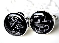 aww i love this!! for father of the bride :]