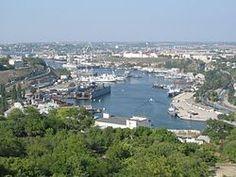 Sevastopol, Ukraine