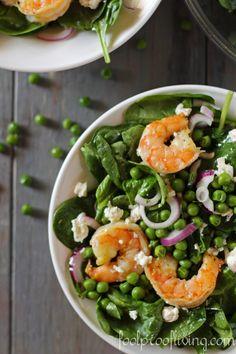 Fruit of the Sea: Shrimp Recipes