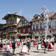 Leavenworth: Washington State's Little Germany | Travel + Leisure