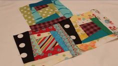 Paper Piecing Quilt Block Basics - Whitney Sews