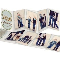 Christmas Card Photo Ideas - Click image to find more Holidays & Events Pinterest pins