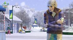 Sims 3 Seasons will let you experience the chilly air of winter. While it is very cold, you know what you'll get during winter months: Christmas, snow, christmas tree, santa, party and many more parties to attend or host. Love Sims game? Then you should play the Seasons version of the game. You can download Sims 3 Seasons crack online if you want to play this game now. Enjoy Sims!
