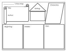 ... Story Map Primary http://www.pinterest.com/bradfordjan/story-maps