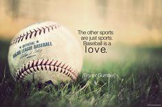 baseball quotes | GOOD BASEBALL QUOTES