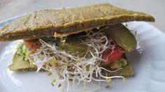 Turmeric Sandwich Bread