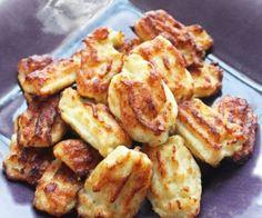 Cheesy Cauliflower Tater Tots Recipe | Paleo inspired, real food