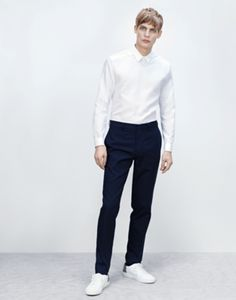 Perfectly proportioned and sleek! Baptiste Radufe for COS image