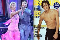 Olympic Winner Apolo Ohno Wins 'Dancing With the Stars'