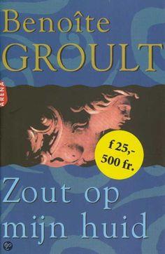 Zout op mijn huid- Benoite Groult