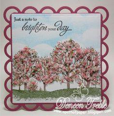 More Flower Soft Cards