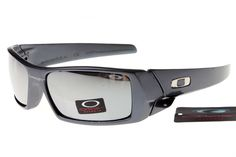 #BestQualitySunglass Oakley Gascan Rectangular Grey AVM: Cheap Sunglasses Outlet!