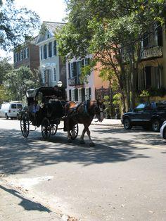 Charleston:)
