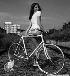 wheel, bicycl bellissimo, girl bicycl, bike stuff