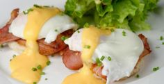 6 Brunch Recipes Worth Waking Up For | KitchenDaily.com
