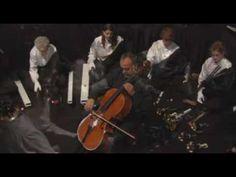 ▶ Sonos Handbell Ensemble - Smirti - by James Meredith #handbells #cello