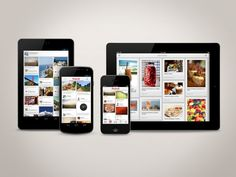 Pinterest (Finally) Gets Serious About Mobile With New iOS, Android Apps