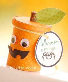 25 Halloween Classroom Party Ideas