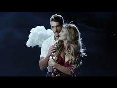 ❄ The M&S Christmas TV Advert 2013 ❄ #davidgandy