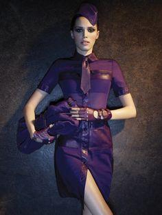Dieselpunk fashion