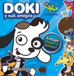 Doki Y Sus Amigos ~ Doki, http://www.amazon.com/dp/B008FOB1DI/ref=cm_sw_r_pi_dp_ffWhrb1NPNCJ0