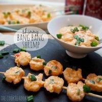 Skinny Bang Bang Shrimp