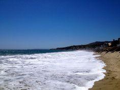 Malibu: Beach ©2012 Middle Aged Ski Bum