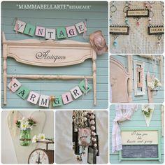 "TVM September 5th-7th 2014 Vendors, welcoming ""Mammabellarte"""