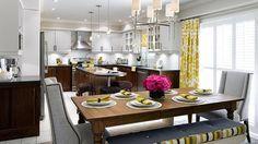 Industrious Kitchen - Candice Tells All | W Network