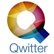 Qwitter compares your followers on a weekly basis.  #socialappsmatch #socialmediatools #Twitter #marketing