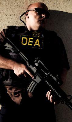Dean Norris as Hank Schrader (Breaking Bad)